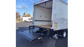 Image of a 16ft Truck w/ Lift Gate