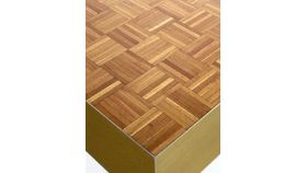 Image of a Plywood Sub-flooring - 4'x8'