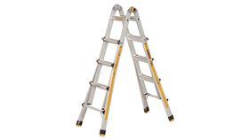 Image of a Ladder - 10' Dewalt