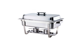 Image of a 8qt Chafing Dish