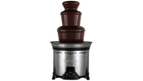 "Image of a 19"" Chocolate Fountain"