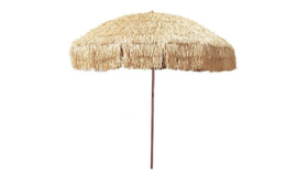Image of a Tiki Umbrellas