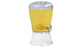 Image of a 3 Gallon Drink Dispenser