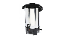 Image of a 50 Cup Coffee Maker