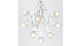Image of a 25' Small Bulb String Lights