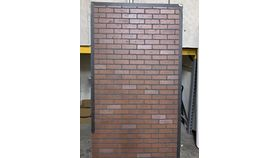 Image of a Brick Walls