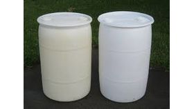 Image of a WATER BARRELS FOR TENTS (LARGE)