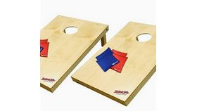 Image of a Cornhole