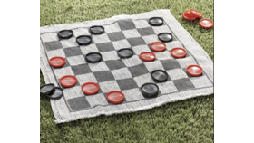 Image of a Checkers