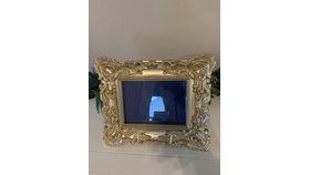 Image of a Frame - 5 X 7 Vintage Gold