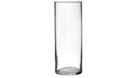 Image of a 7.25 Cylinder Vase