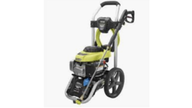 Image of a Pressure Washer