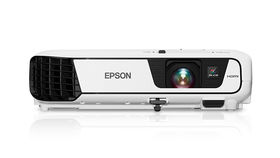 Image of a Epson Projector