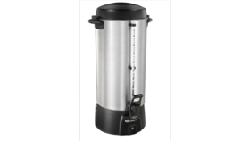 Image of a 100 Cup Coffee Maker