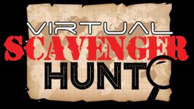 Image of a Virtual Scavenger Hunt