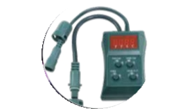 Image of a High Power Controller, Digital Readout, 10 function with Speed adjustment