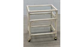 Image of a Harper Bar Cart