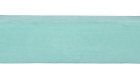 Image of a Minotti Straight Bench Slipcover - Seafoam