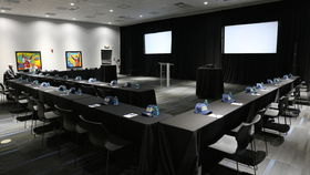 Image of a 5 x 9 Front Projection Screens