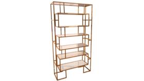 Image of a Helsinki Shelves