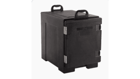 Image of a Small Hot Box Carrier