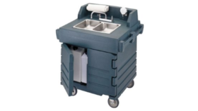 Image of a Portable Sink