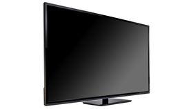 """Image of a 65"""" LED Monitor"""