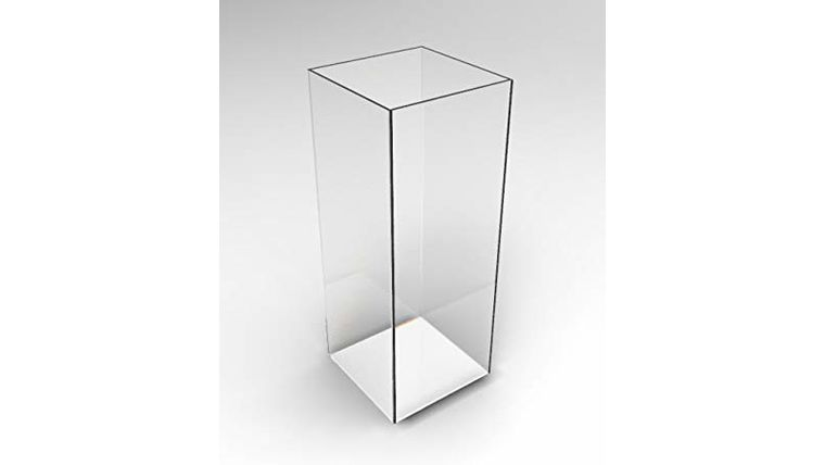 Picture of a Acrylic 4' Architecture & Structures