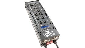Image of a Chauvet Pro D6 DMW-512 6 Channel Dimmers