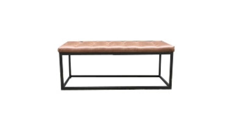 Picture of a Arthur Tufted Bench