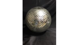 """Image of a 11.5"""" LED Sphere"""