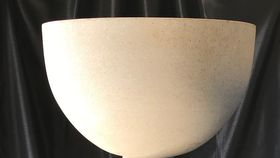 "Image of a 15"" Ivory Bowl"