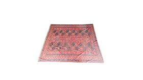 Image of a Aztec Rug