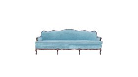 Image of a Belle Sofa