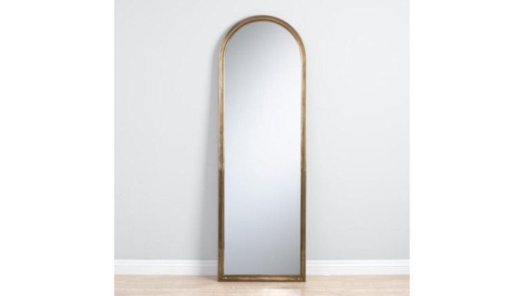 Picture of a Archie Mirror