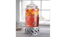 Image of a 3 Gal Drink Dispenser