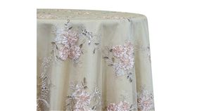 """Image of a 120"""" Specialty Linen"""