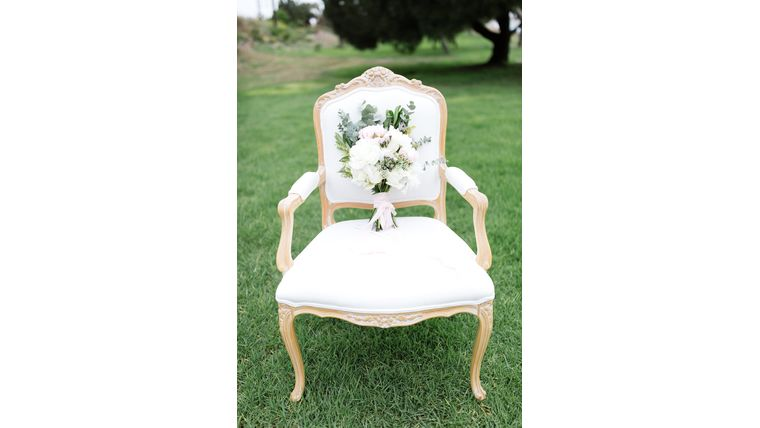 Picture of a Anouk French Arm Chair