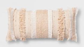 Image of a Dreamy Moroccan Wedding Lumbar Pillow