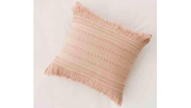 Image of a Arabella Crochet Pillow