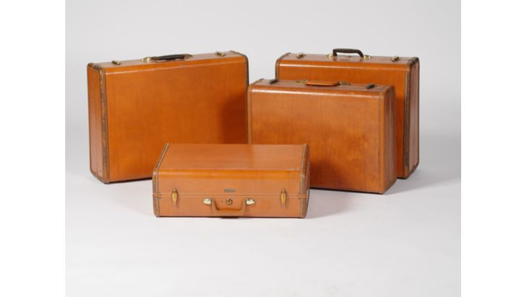 Picture of a Benjamin Luggage