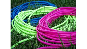 Image of a 50' Extension Cord Color