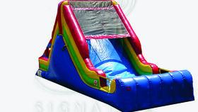 Image of a Slide