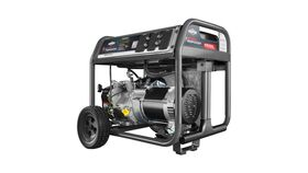 Image of a Generator 6250 Running Watts