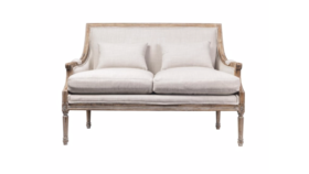 Image of a Ashley Settee