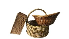 Image of a Assorted Baskets