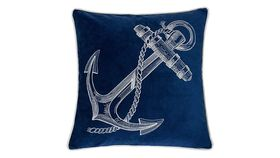 Image of a Anchor Pillow