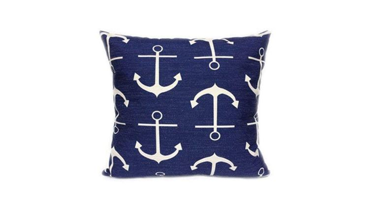 Picture of a All Aboard Pillow