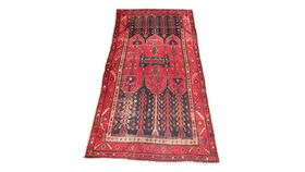 Image of a Baroness Area Rug
