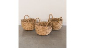 Image of a River Baskets
